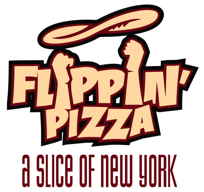 Flippin' Pizza Fundraiser, March 12