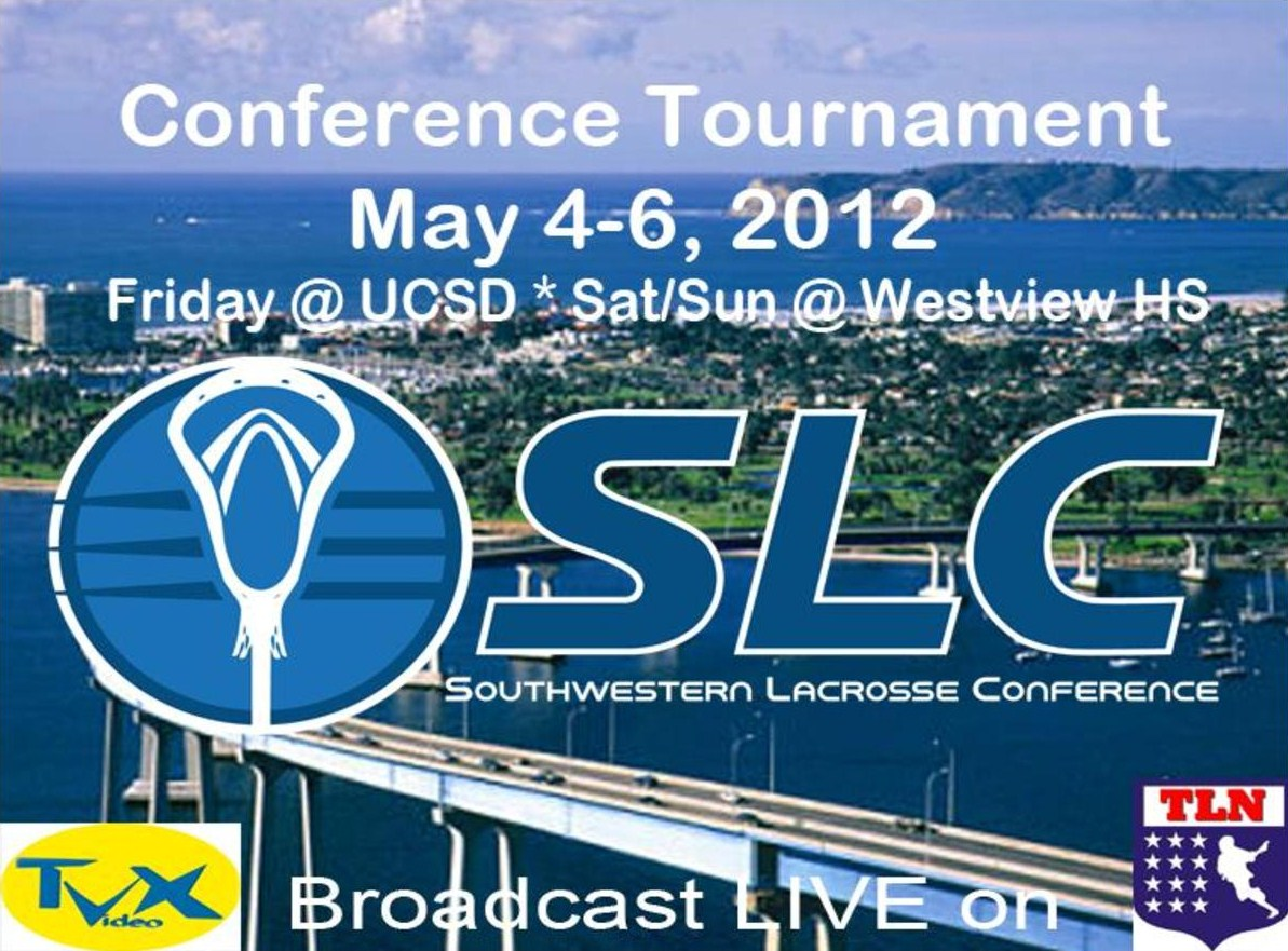 2012 SLC Playoffs