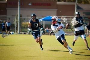 CSUSM Lacrosse vs UCSD Lacrosse